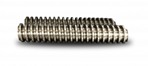 Trapezoidal-Threaded-Bars
